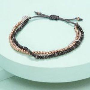Stella & Dot Fortitude Bracelet